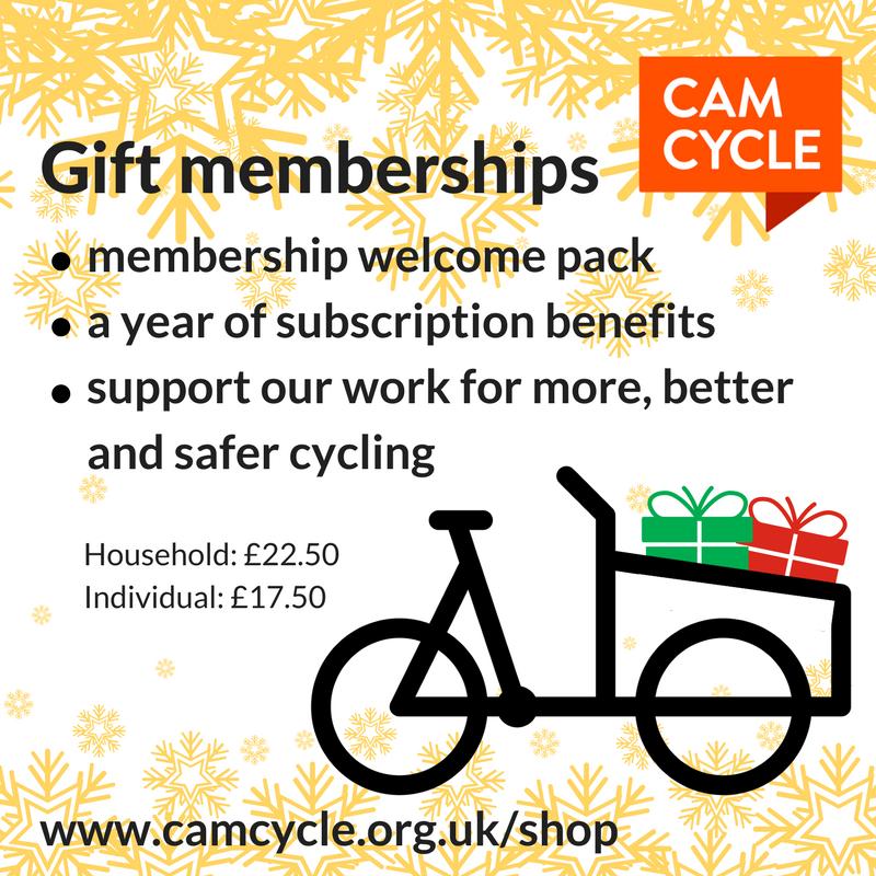 Gift membership