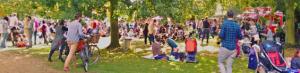 Milton Festival