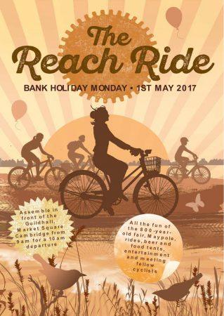 Reach Ride