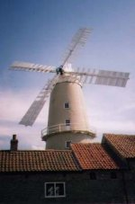 Windmill picture