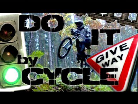 Cycling training dvd